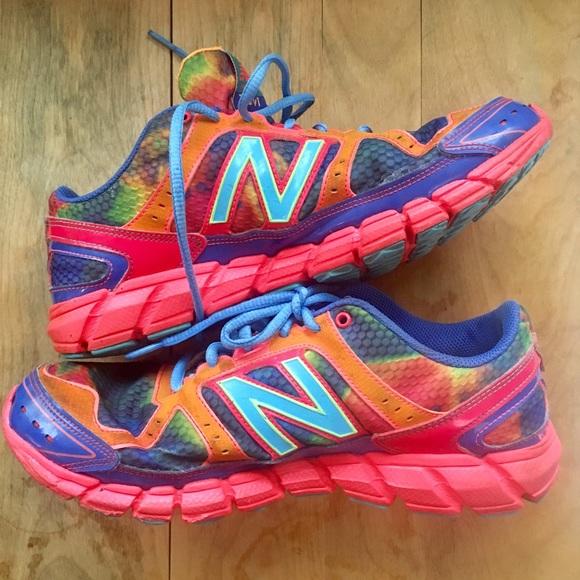 New 9 Balance Sneakers 750 Sz V1 Dye Tie OuPXikZ